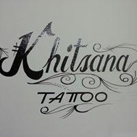 Khitsana tattoo