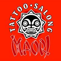 Tattoo Salong Maori