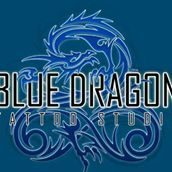 Blue Dragon Tattoo Studio