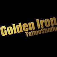 Golden Iron Tattoo Studio
