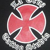 La Cruz Tattoo Studio De Lucas Messina