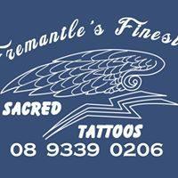 Sacred Tattoos