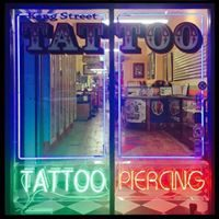 King St Tattoo