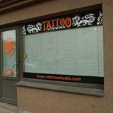 Viru Tattoo Studio