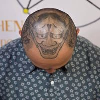 Primitive Tattoo