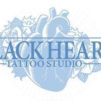 Blackheart-tattoo Buenosaires