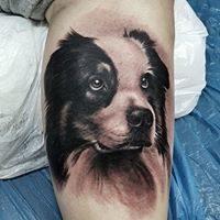 Pete's Tattoo