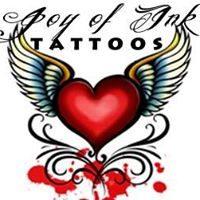 The Joy of Ink Tattoo Studio