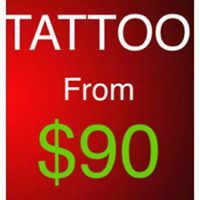 93 Tattoo Studio