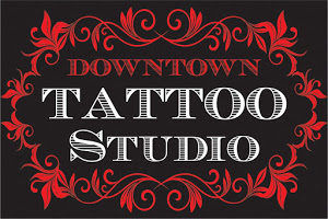 Downtown Tattoo Studio