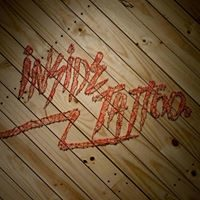 Inside Tattoo Studio