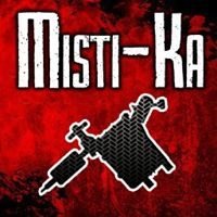 Misti-ka Custom Tattoo Shop
