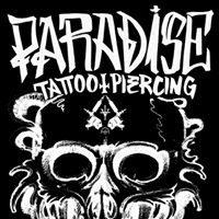Paradise Tattoo & Piercing