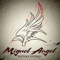 Miguel Angel Tattoo