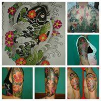 Parana Tattoo Studio