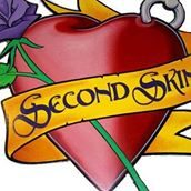 Second Skin Tattoo Studio