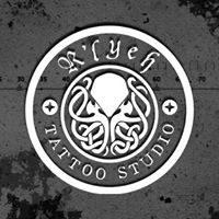 R'lyeh Tatto Studio