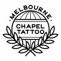 Chapel Tattoo