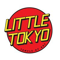 Little Tokyo Tattoo