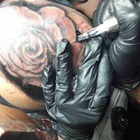 Almendra Tattoo Studio
