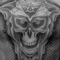 Tattoo Pink