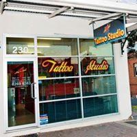 Art n Soul Tattoo Studio