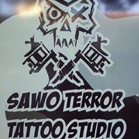 Sawo Terror Tattoo Studio
