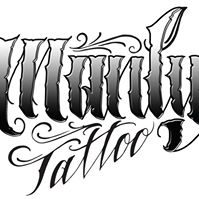 Manly Tattooing