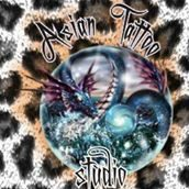 Asian Tattoo Studio