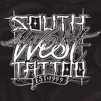 Southwest Tattoo