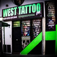 West Tattoo