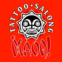Tattoo Salong Maori