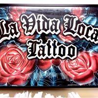 Vida Loca Tattoo