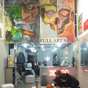 Full Art's Tattoo Studio