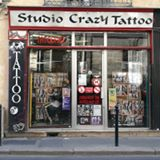 Studio Crazy Tattoo