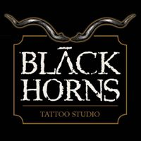 Black Horns Tattoo Studio