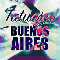 Tatuajes Buenos Aires