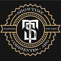 Showtime Tattoo Studio