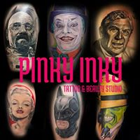 Pinky Inky