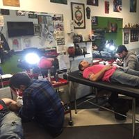 Piazza Tattoo Studio