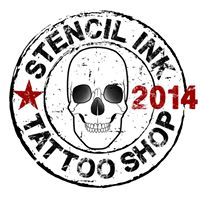 Stencil Ink Tattoo Shop