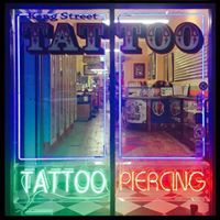 King St Tattoo