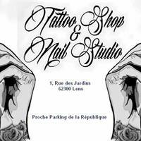 Tattoo Shop & Nail Studio