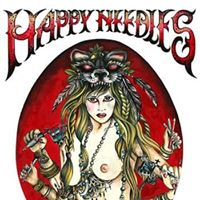 Happy Needles Tattoo