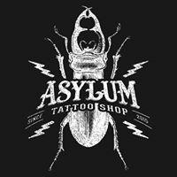 The Asylum Tattoo Shop