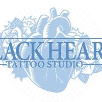 Blackheart-tattoo Buenosaires