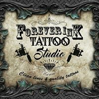 Forever INK Tattoo Studio