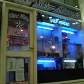 STAR Tattoo Studio