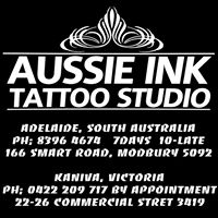 Aussie Ink Tattoo Studio