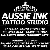Aussie Ink Tattoo Studio